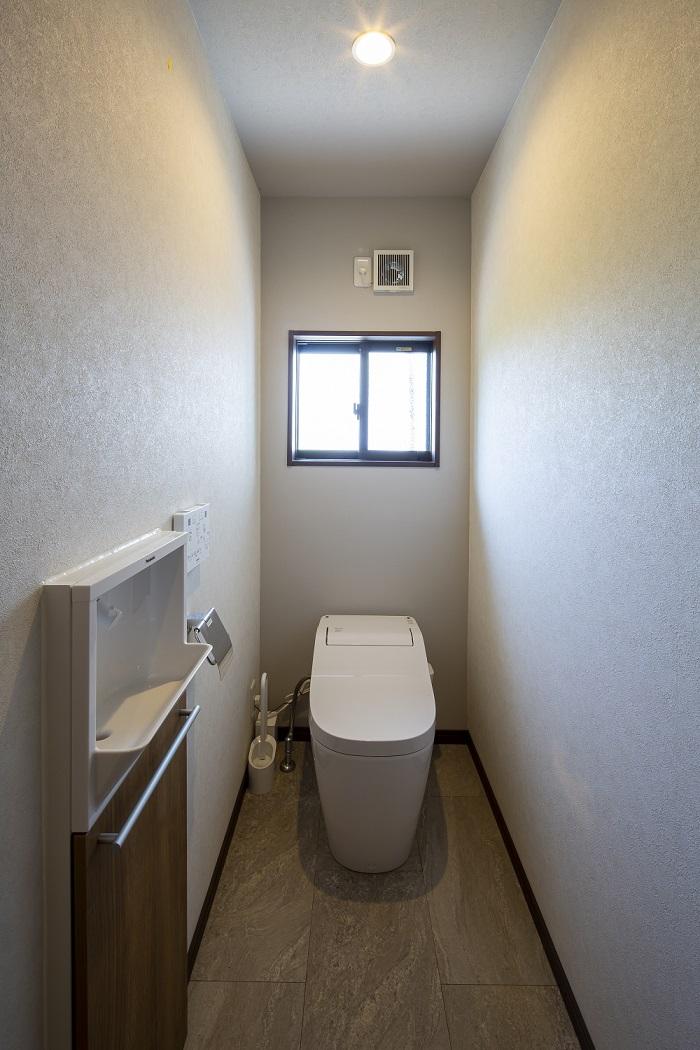 腸内環境を整え、便秘を予防しよう!杜プラスのトイレ施工事例