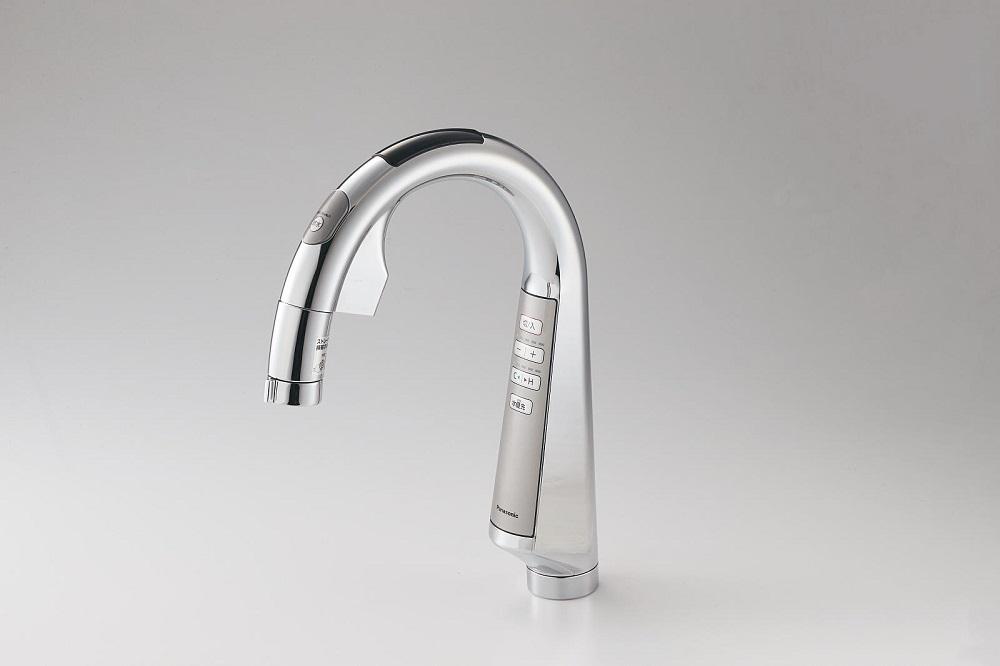 パナソニック スリムセンサー水栓のイメージ画像②